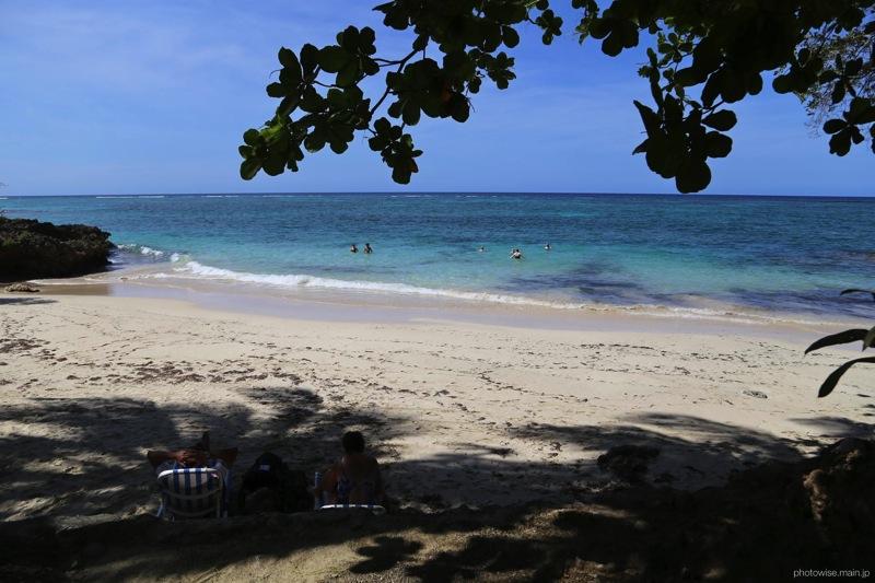 マグアナビーチ