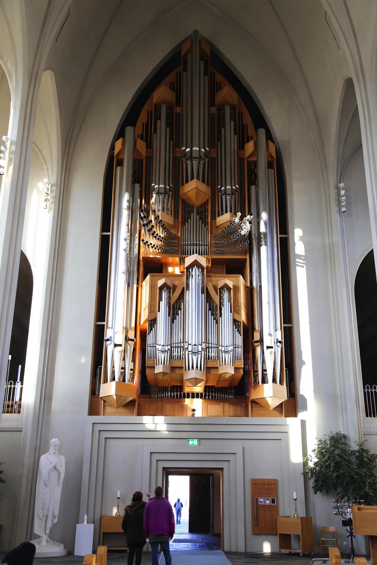 ハットルグリムス教会3