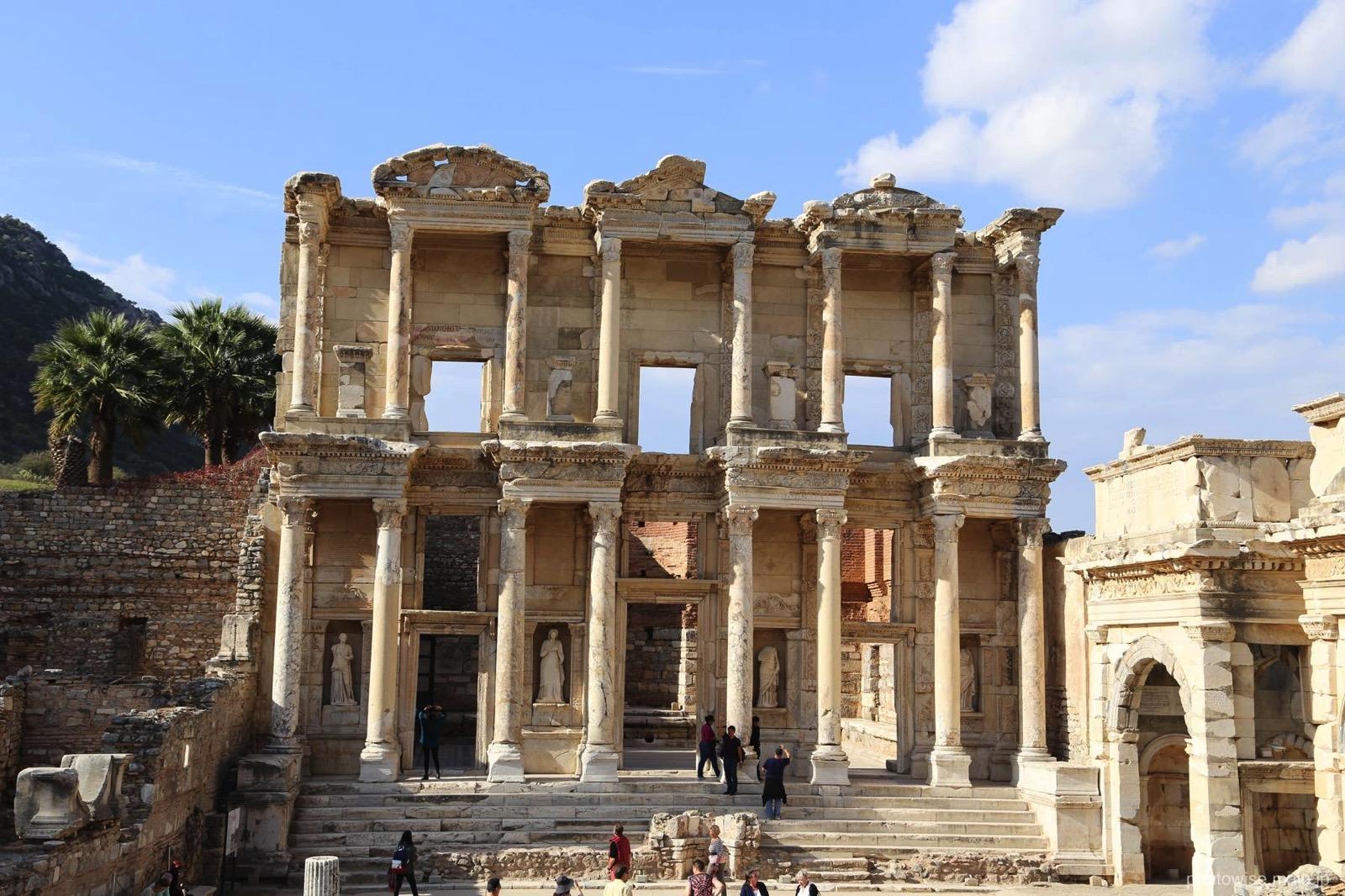 セルシウス図書館