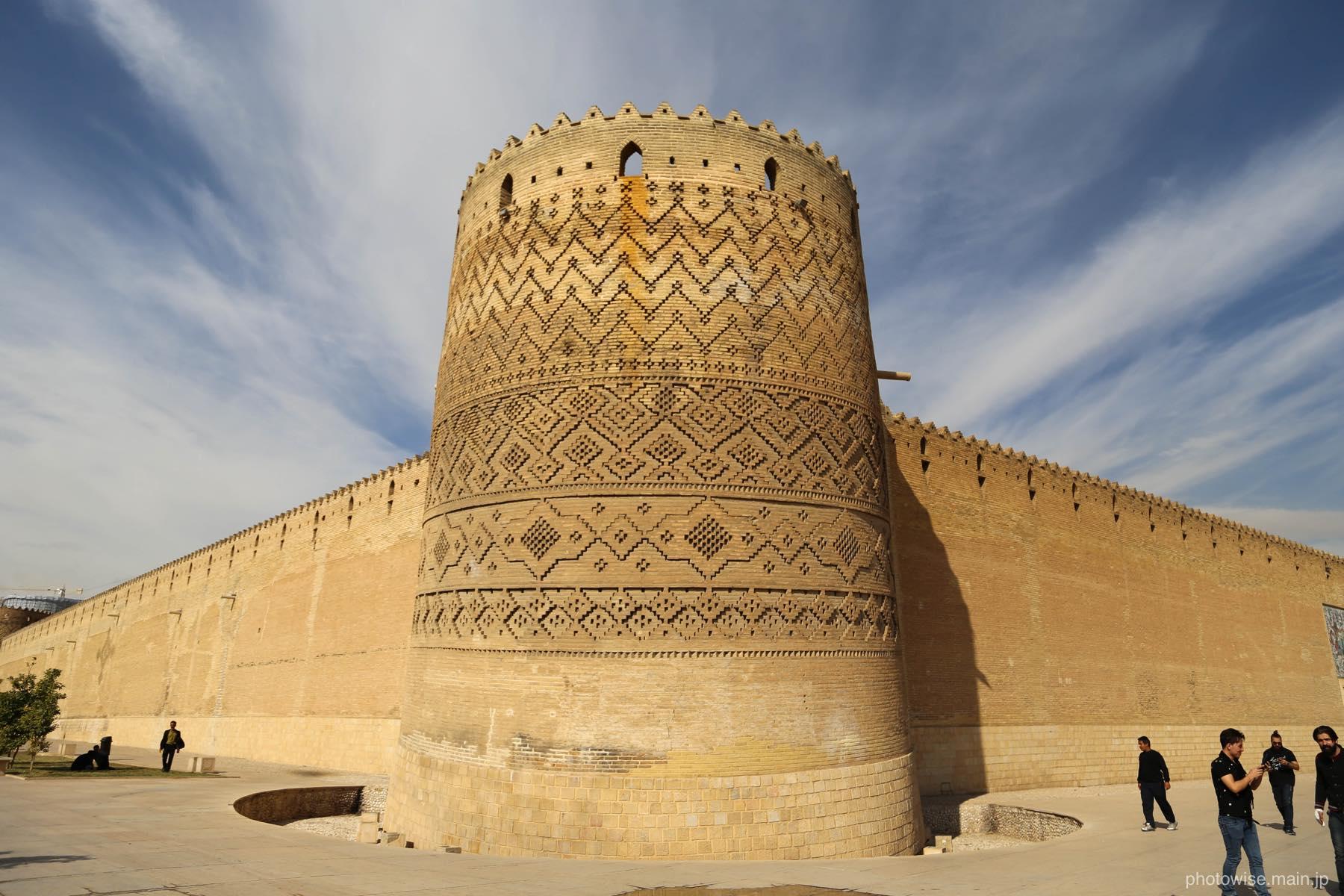 シーラーズ要塞