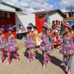 ルレナバケのお祭り