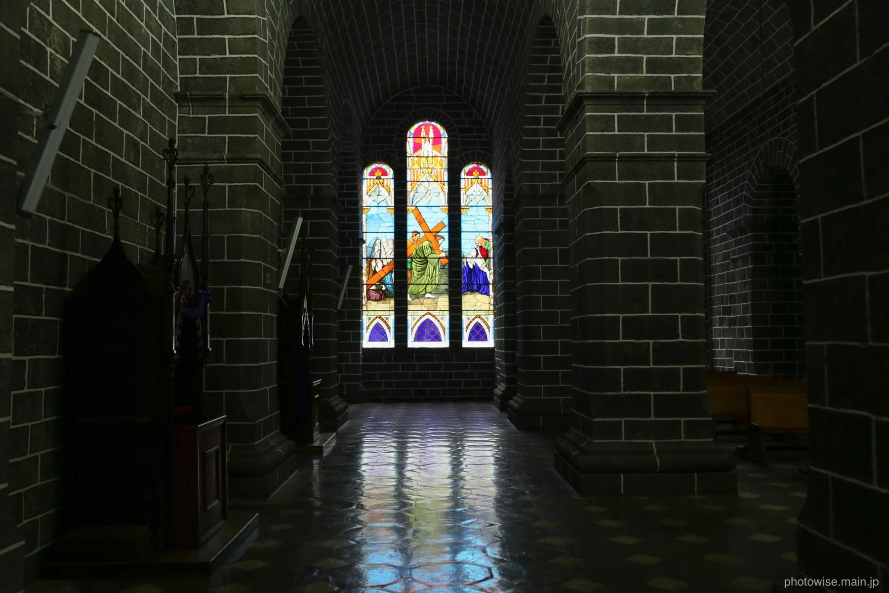 ラスラハス教会