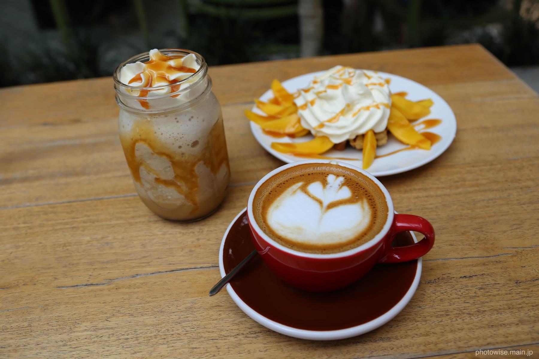 pergamno cafe