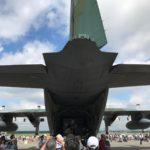 60周年千歳基地航空祭