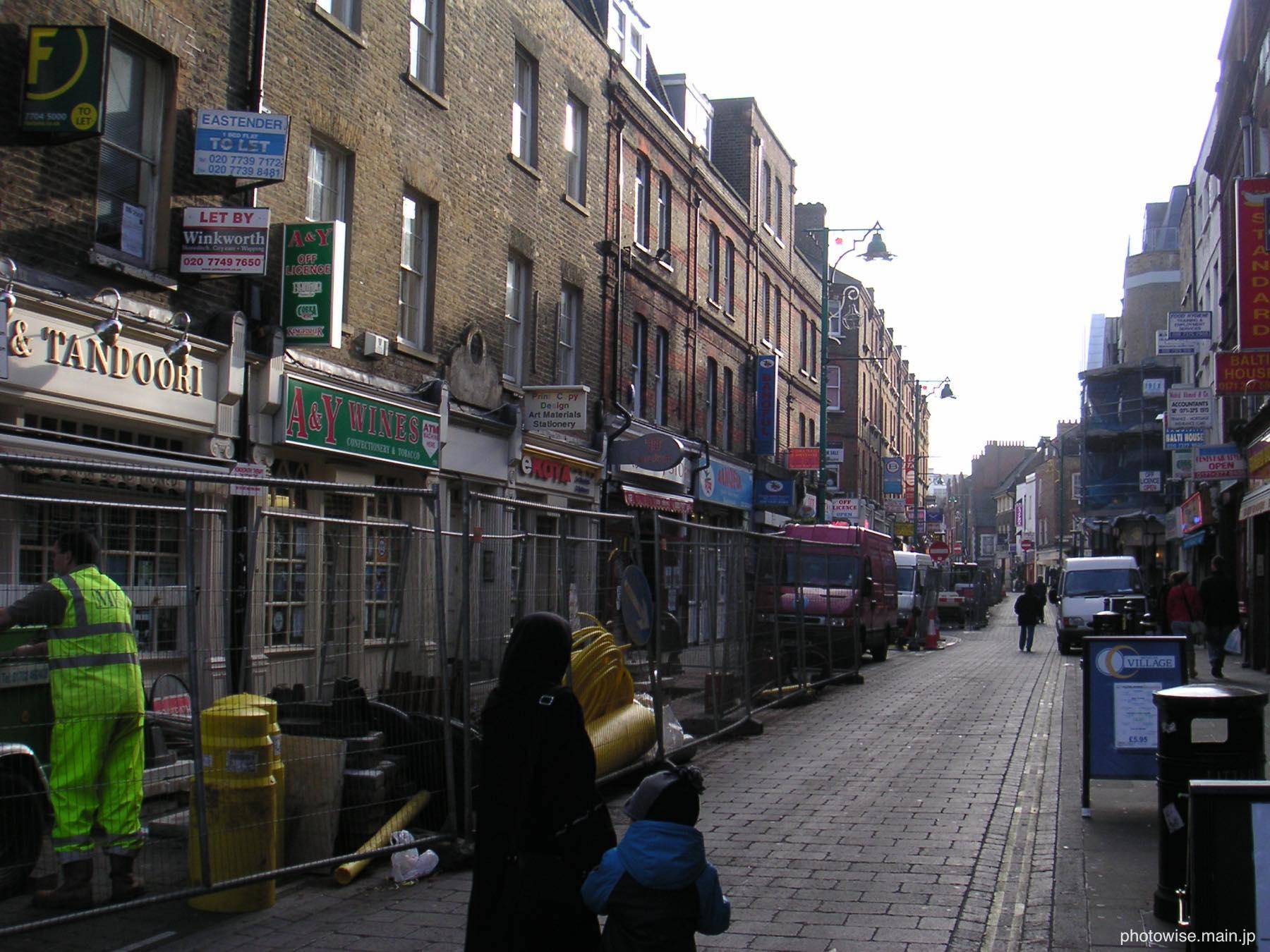 bricklanestreet