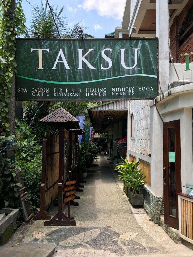 taksuyoga