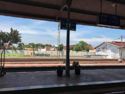 プロボリンゴ鉄道駅