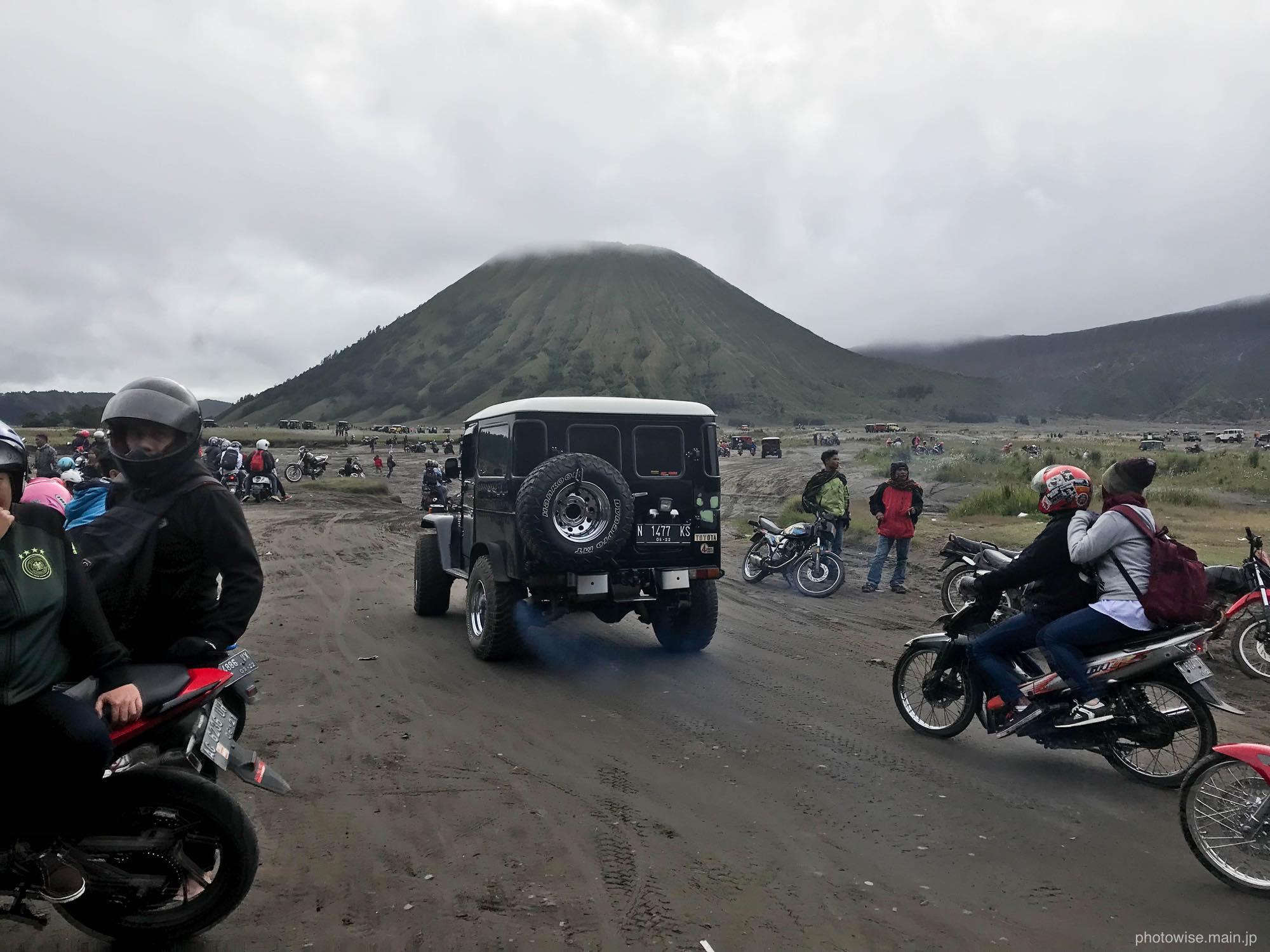 jeepandbike