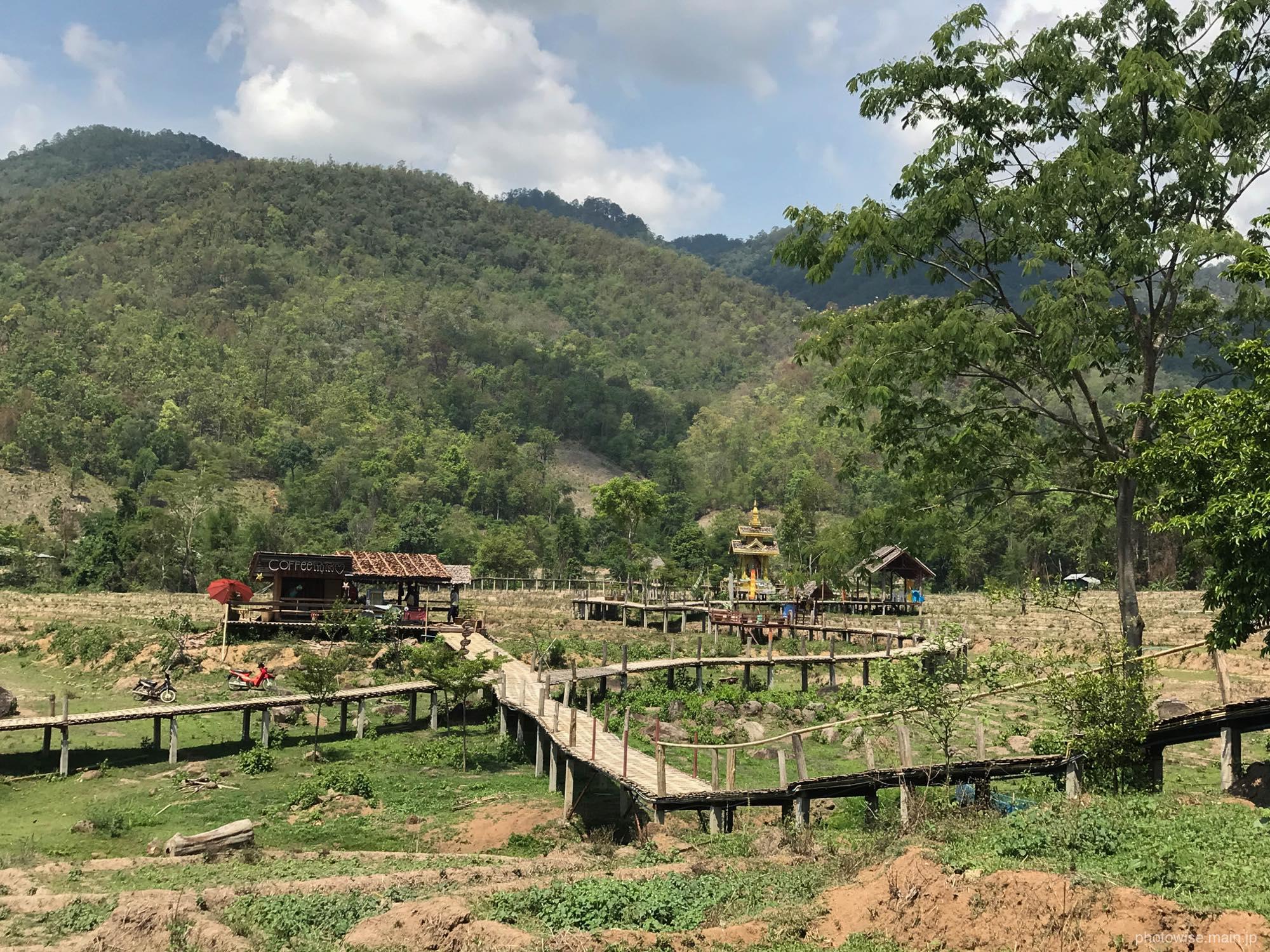 pambok village