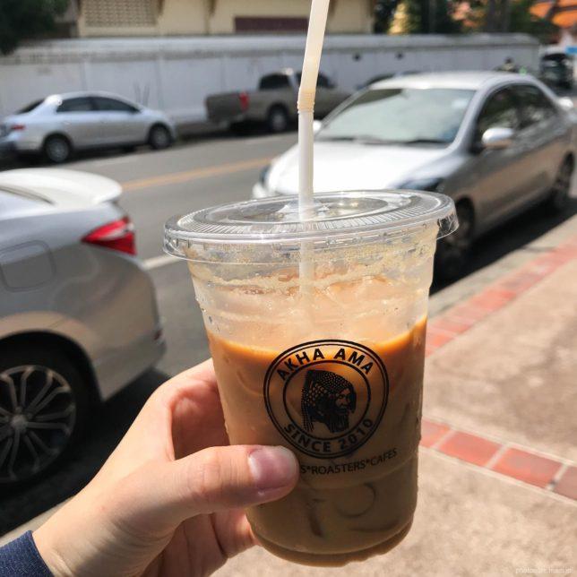 アカアマコーヒー