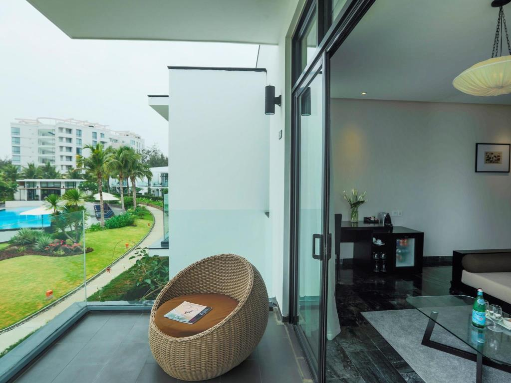 Melia Danang Level Villa