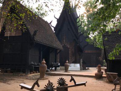 バーンダム博物館