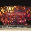 北京の夜景を撮るの楽しすぎ